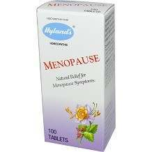 Hyland's Menopause Review