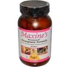 Maxine's Menopause Formula Review