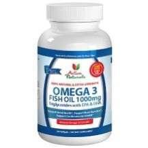 Activa Naturals Omega Fish Oil Review