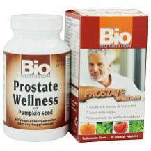 Bio Nutrition Prostate Wellness Review