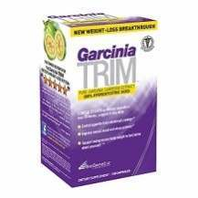 Biogenetic Laboratories Garcinia Trim Supplement