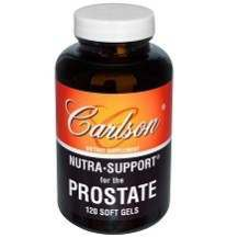 Carlson Nutra-Support Prostate Review