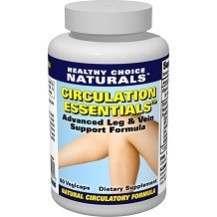 Circulation Essentials Healthy Choice Naturals Review