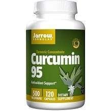 Jarrow Formulas Curcumin 95 Supplement