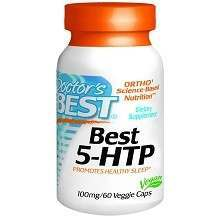 Doctor's Best 5-HTP Dietary Supplement Review