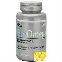 Lane Lab sEcoOmega Supplement