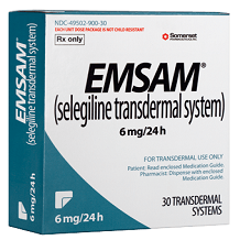 Emsam Review