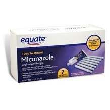 Equate Personal Care Miconasale 7-Day Treatment Review