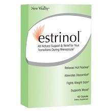 Estrinol New Vitality supplement