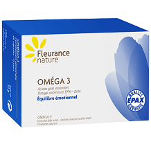 Fleurance Nature Omega-3 Review
