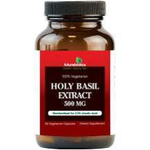 futurebiotics Holy Basil Extract Review