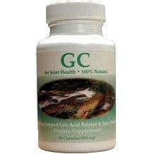GC Herbal Blend Gout Care Review