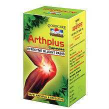 GOODCARE PHARMA Arthplus Review