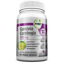 GreeNatr Garcinia Cambogia Supplements Review