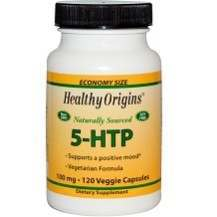 Healthy Origins 5-HTP Review