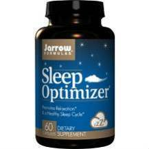 Jarrow Formulas Sleep Optimizer Review