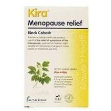 Kira Menopause Relief Review