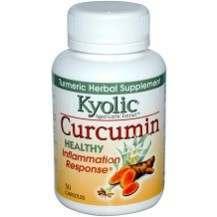 Kyolic Aged Garlic Extract Curcumin Review
