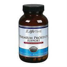Lifetime Premium Prostate Support Review