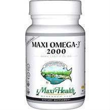 Omega 3 MAX | CNCA Health Review