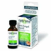 Natralia Nail Treatment
