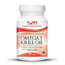 Number one nutrition omega 3 krill oil review is it a for Does fish oil cause constipation