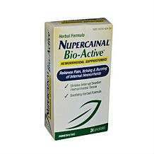 Nupercainal Bio-Active Review
