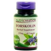Nutricreation Forskolin Review