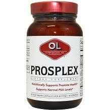 Olympian Labs ProsPlex Review