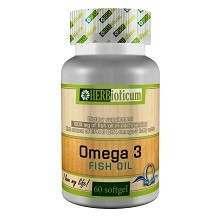 Omega 3 Fish Oil Herbioticum Review