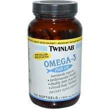 Omega 3 fish oil twinlab review is it a scam or does it for Does fish oil cause constipation