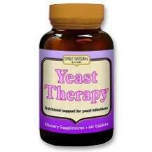 Only Natural Yeast Therapy Review