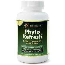 4M Products PhytoRefresh phytoceramide supplement Review