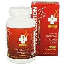 Redd Remedies Circulation VA Review