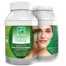 Resilient Beauty Phytoceramides supplement