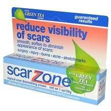 Scar Zone for scar removal review