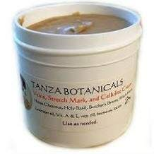 Tanza Botanicals Veins, Stretch Marks and Cellulite Cream Review