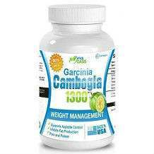 Viva Oasis Garcinia Cambogia Supplement Review