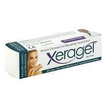 Xeragel scar removal gel