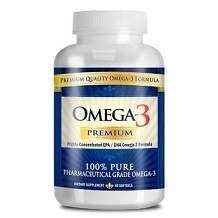 Omega-3 Premium Review