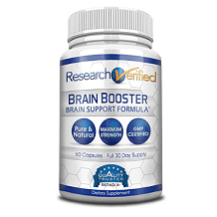 Research Verified Brain Booster Review