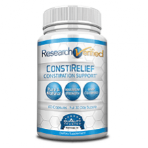 Research Verified ConstiRelief Review