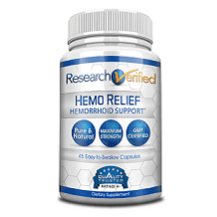 Research Verified Hemo Relief Review