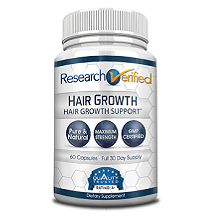 ResearchVerified Hair Growth Review