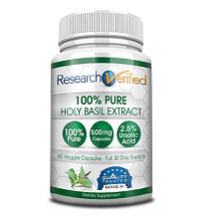 ResearchVerified Holy Basil Review