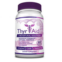 ThyrAid supplement Review