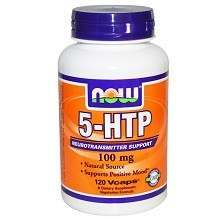 NOW Foods 5-HTP Supplement Review
