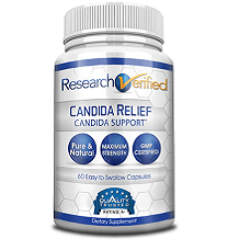 Now Candida Support Review Does It Work Customerreview