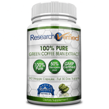 ResearchVerified Green Coffee Revieww