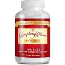 Raspberry Ketone Premium keto supplement